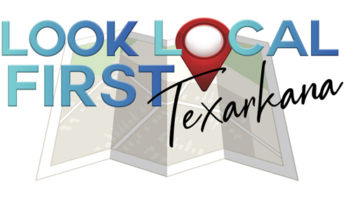 Look Local First
